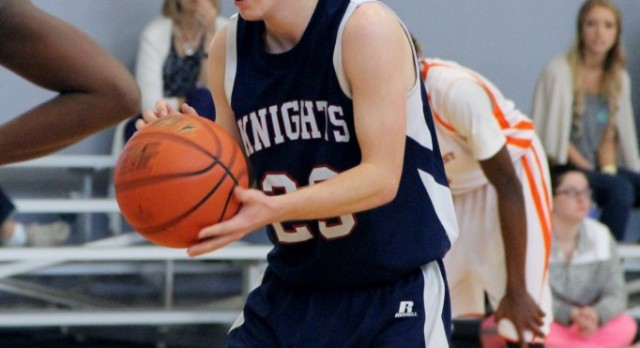 KACS Basketball Makes it to State Semifinals