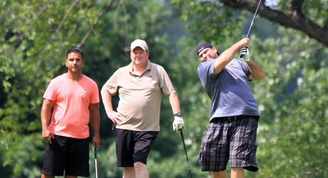 Mineral Ridge Athletic Department Golf Outing Set for July 16th at Pine Lakes