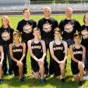 7th & 8th Grade Cross Country Teams (2015)