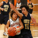 12-14-16 8th Grade vs United