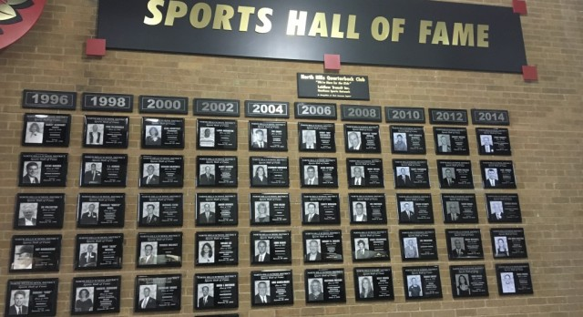 NH Sports Hall of Fame – 2017 Inductees