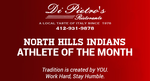 Vote! September Athlete of the Month