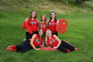 Photo - Club Softball - Seniors - 2017