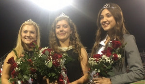 homecoming queens