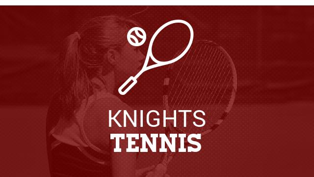 Girls Tennis Region 1 Champs
