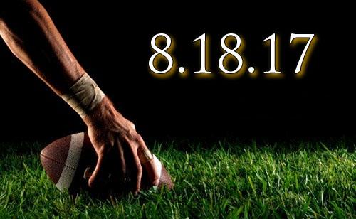 Football Season Teaser
