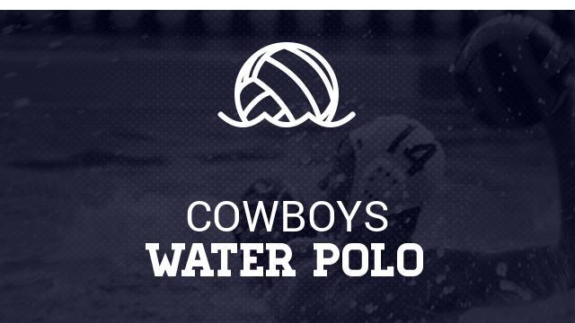 Chino High School Boys Varsity Water Polo beat Webb 12-8
