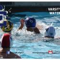 9-27-2016 BOYS VARSITY WATERPOLO