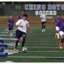 11-21-2016 Chino Boys Soccer