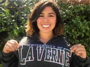 Julia Trujillo U of La Verne