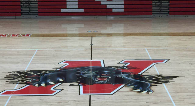 NEW GYM ON SCHEDULE TO OPEN JAN 5 with wrestling and then JAN 7 with a girls and boys basketball doubleheader. click here for more info