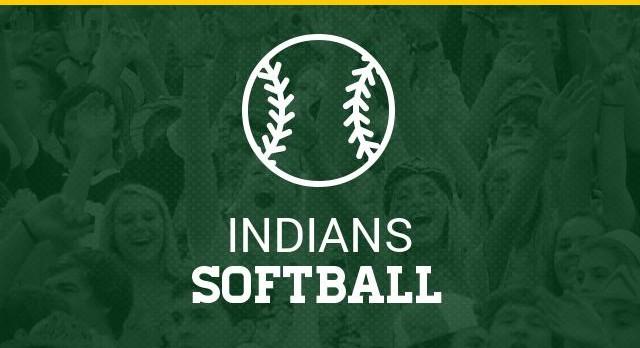 Lady Indians Softball Camp