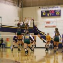 Varsity Volleyball vs. Ball High