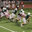 South Houston Scrimmage #1