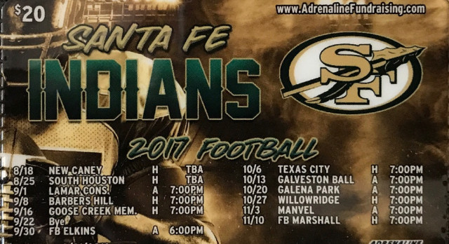 Indian Football Discount Cards are Here!