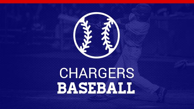 Chargers Sweep Columbia City in Varsity Baseball DH