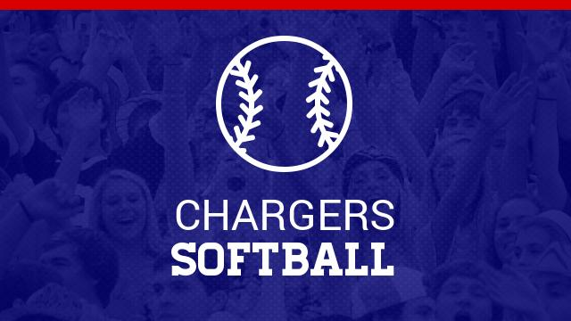 Lady Chargers Top Whitko in JV Softball