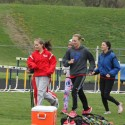 Boys and Girls track vs Fairfield 4-25-16