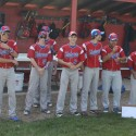 West Noble Baseball Pics- Senior Night