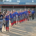 Varsity Softball vs Fairfield 5-19-16