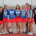 Girls Tennis vs CN Sectional 5-20-16