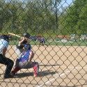 West Noble Softball Pics- Senior Night