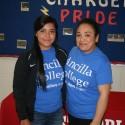 Kim Pizana college signing pics-Ancilla College