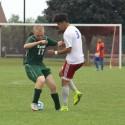 Varsity Boys Soccer vs Eastside 8-18-16
