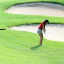 Regional Golf- Hannah Godfrey