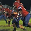 Football Pics- West Noble vs. Garrett- Homecoming