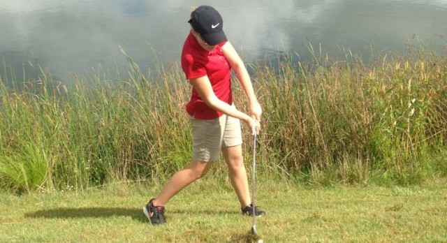 Girls Golfers Finish 6th at Sectional; Godfrey Advances to Regional