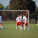 Varsity Boys Soccer vs Westview 9-27-16