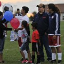 Boys Soccer Pics- West Noble vs. Hamilton- Senior Night