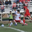 Varsity Boys Soccer Pics- West Noble vs. Westview