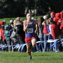 West Noble XC Sectional Pics