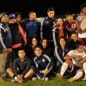 Boys Soccer Pics- West Noble vs. Northrop