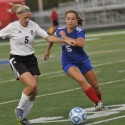 Girls Soccer Pics- West Noble vs. Angola