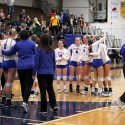 Volleyball Sectionals WN vs Fairfield 10-22-16