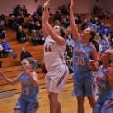 Girls Varsity Basketball Pics- NECC Tourney vs. Lakeland