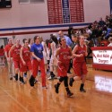 Girls Basketball Pics- West Noble vs. Lakeland