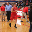 Sectionals Girls Basketball WN vs Lakeland 1-31-17