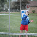 WN Girls Tennis vs PH 4-27-17