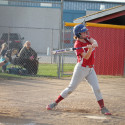 WN JV Softball vs Mishawaka 4-24-17