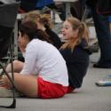 WN Girls Tennis vs Whitko 4-10-17