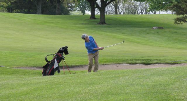 WN Golfers Edge Cougars