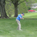 WN Golf Pics vs. CN