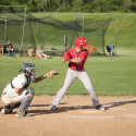 WN Varsity Baseball vs Fairfield 5-18-17