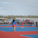WN Girls tennis vs CN 5-9-17
