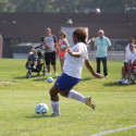 Girls Varsity Soccer vs Whitko 8-19-17