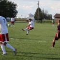 Boys Varsity Soccer WN vs CN 9-5-17